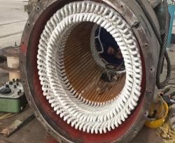 高压电机维修公司