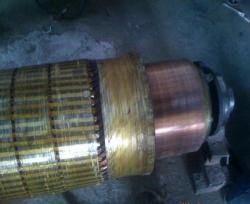 高压电机维修厂家