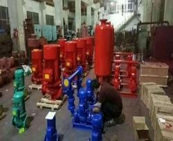 水泵维修价格