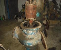 水泵维修厂家